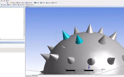 Ansys DesignModeler – Analysis Tools