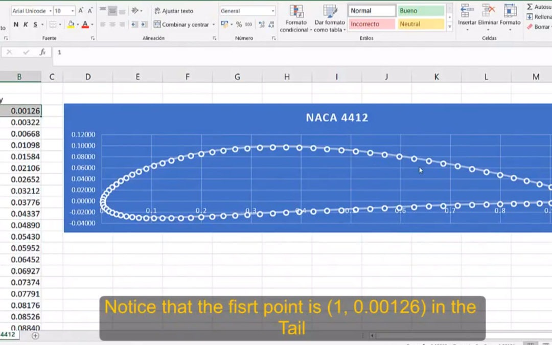 Autodesk Inventor – Import points from Excel