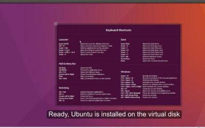 OpenFOAM – Install OpenFOAM