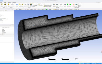 Ansys Meshing – Match Control