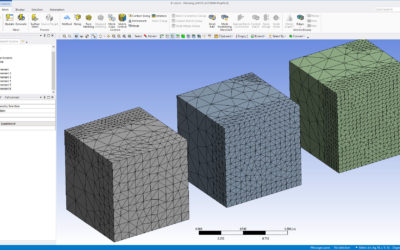 Ansys Meshing – Refinement
