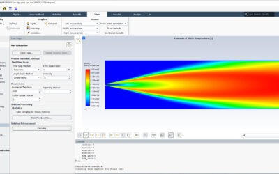 Ansys Fluent Tutorial | Modeling Species Transport and Gaseous Combustion